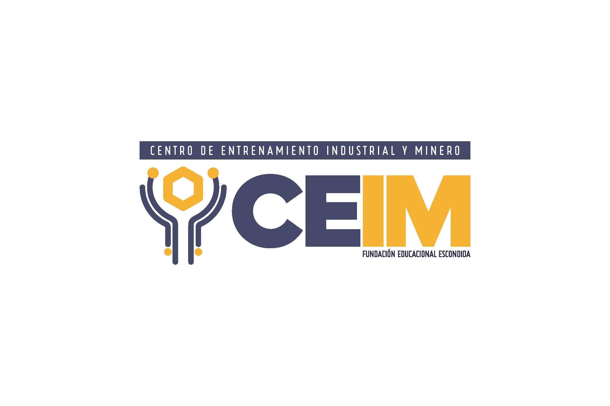 CEIM - logo